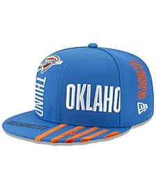 Oklahoma City Thunder Tip Off Series 9FIFTY Cap