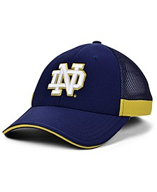 Notre Dame Fighting Irish Blitzing Flex Cap