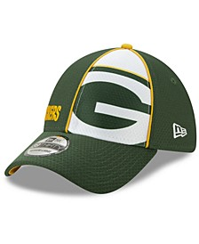 Green Bay Packers Panel 39THIRTY Cap