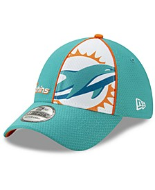 Miami Dolphins Panel 39THIRTY Cap