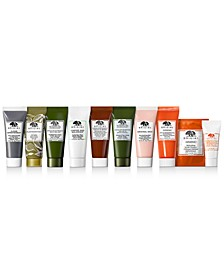 Recieve a Free 10pc Skincare Gift with any $100 purchase (A $124 Value!)