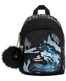 Disney's® Frozen Courts 3-In-1 Convertible Mini Bag Backpack