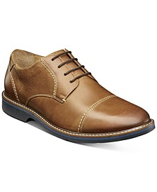 Men's Pasadena Cap-Toe Oxfords