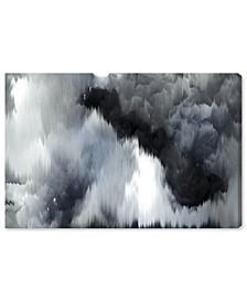 Smoky Baritone Canvas Art Collection
