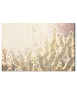 Cactus Canvas Art, 15