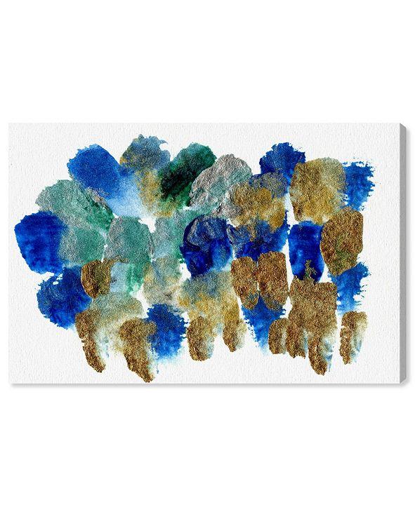 "Oliver Gal Westlake Canvas Art, 45"" x 30"""