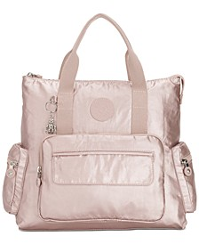 Alvy Convertible 2-in-1 Convertible Tote