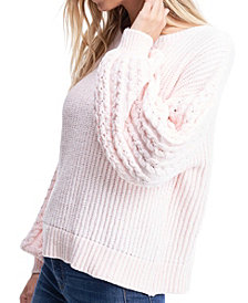 Fever Chenille Sweater
