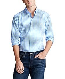 Men's Classic Fit Stretch Shirt