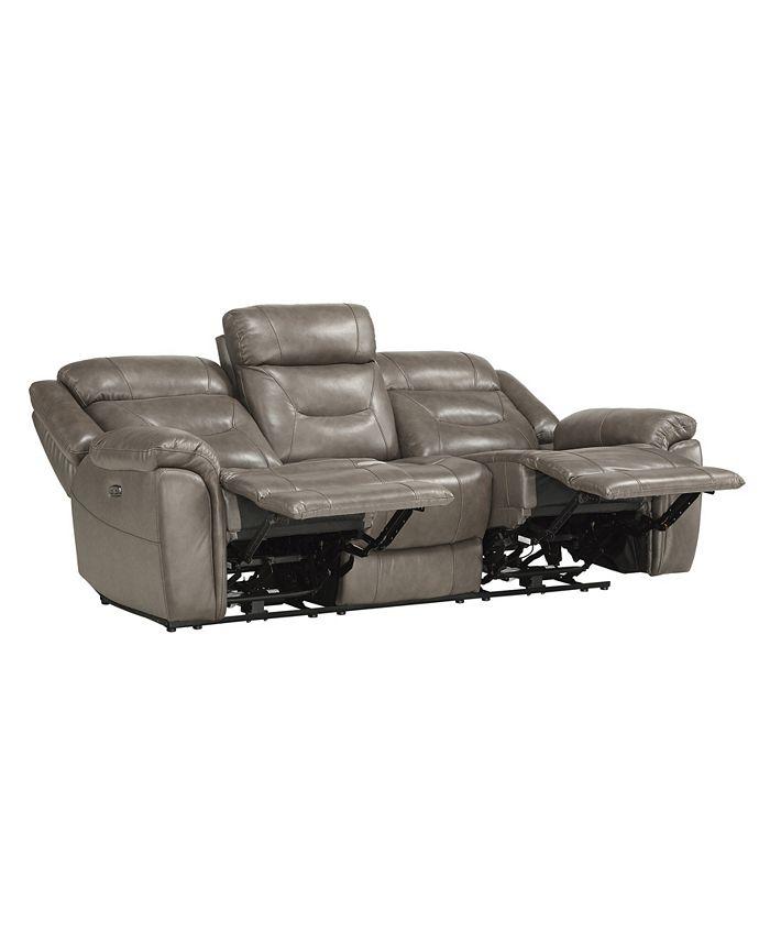 Furniture - Pecos Recliner Sofa