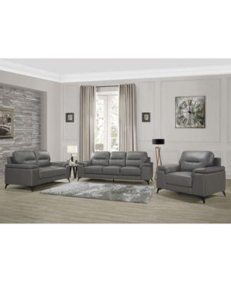 Palmyra Accent Chair