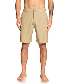 Men's Union Ripstop Amphibian 20 Hybrid Shorts