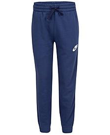 Little Boys Dri-FIT Advance15 Knit Jogger Pants