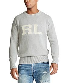 폴로 랄프로렌 스웨터 Polo Ralph Lauren Mens RL Cotton Sweater