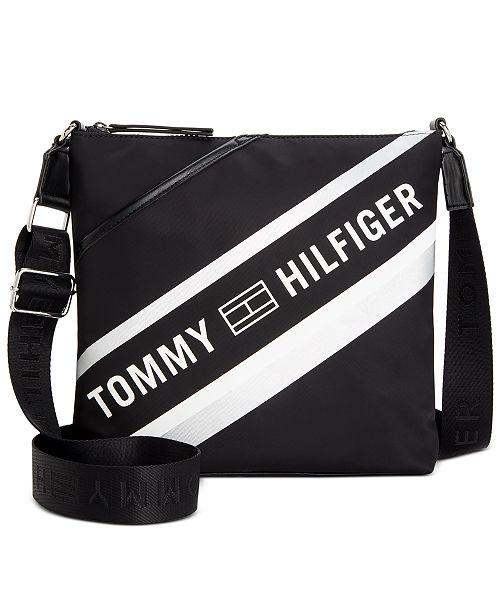 Tommy Hilfiger Skylar North South Crossbody