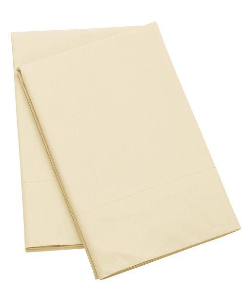 EnvioHome Cotton pillowcase , King