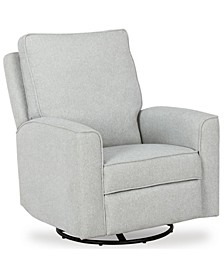 Maryam Swivel Gliding Recliner