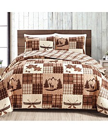 Great Bay Home Quilt Set Collection