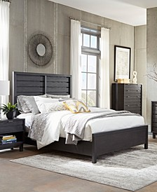 Liatris Bedroom Collection