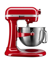 Pro 600™ Series 6 Quart Bowl-Lift Stand Mixer KP26M1X