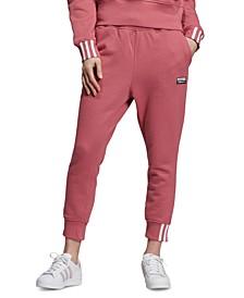 Women's Vocal Cotton Pants