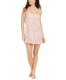 Brielle Jacquard Chemise Nightgown
