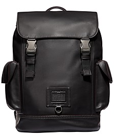 Men's Rivington Leather Backpack
