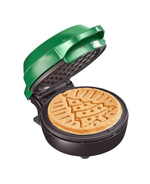 "Image result for mini waffle maker"""