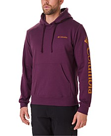 Men's Big & Tall Viewmont™ II Sleeve Graphic Hoodie