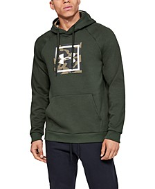 Men's Rival Fleece Training Hoodie