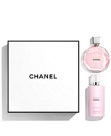 Eau de Parfum Body Lotion Set