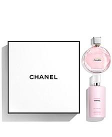 2-Pc. CHANCE EAU TENDRE Eau de Parfum Body Lotion Set