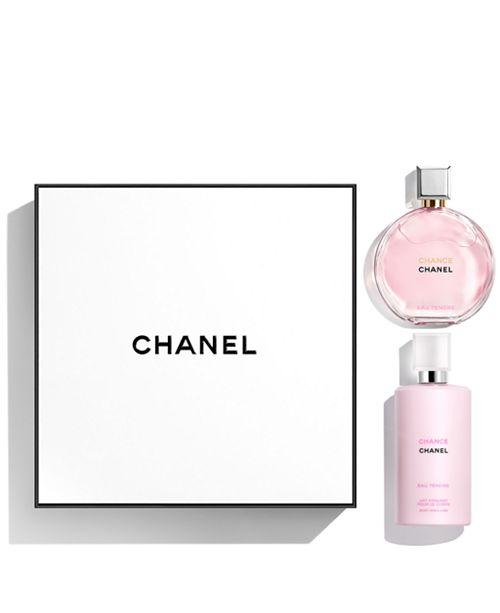 CHANEL Eau de Parfum Body Lotion Set
