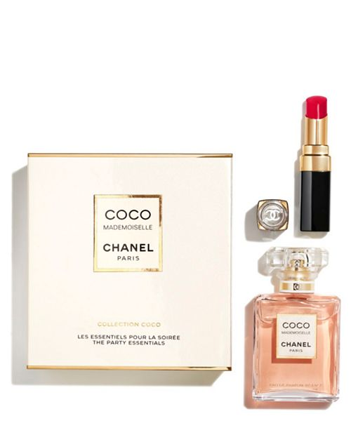 CHANEL  2-Pc. COCO MADEMOISELLE The Party Essentials Set