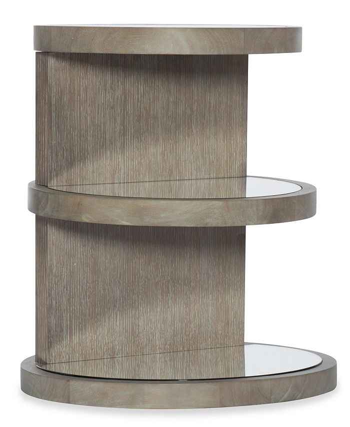 Hooker Furniture - Affinity Round End Table