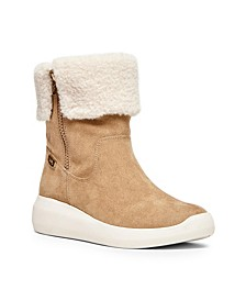 Frizby Boots