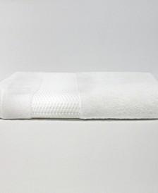 Resort Collection Organic Turkish Cotton Bath Sheet