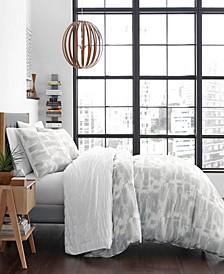 Aria Full/Queen Comforter Set