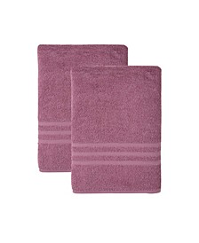 Sienna 2-Pc. Bath Towel Set