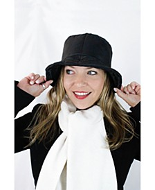 isotoner SleekHeat® Packable Hat & Scarf Collection