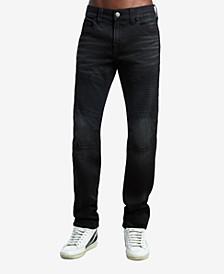 Men's Geno Slim Moto Jeans