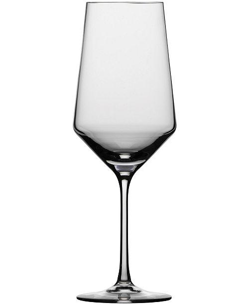 Schott Zwiesel Tritan Pure Bordeaux 23oz - Set of 2