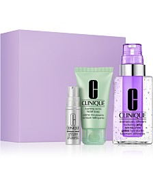 Created For Macy's 4-Pc. Super Smooth Skin Your Way Set