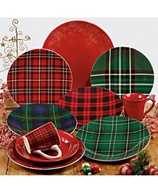 Christmas Plaid Collection