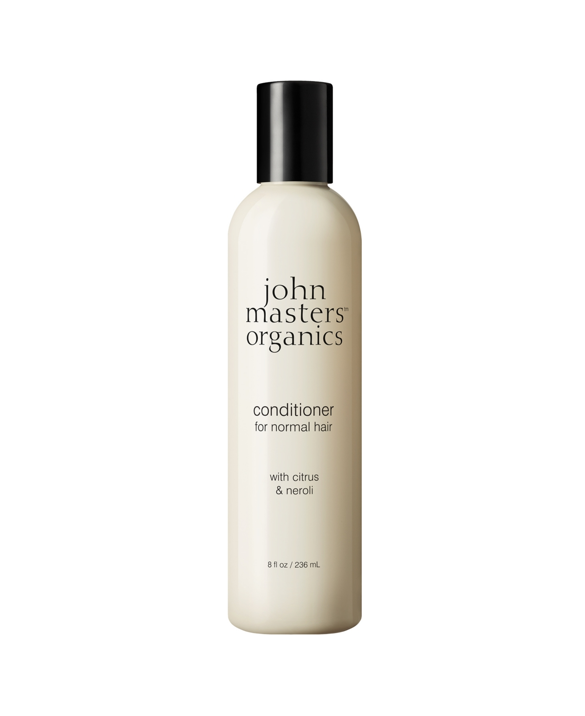 John Masters Organics Conditioner for Normal Hair with Citrus Neroli- 8 fl. oz.