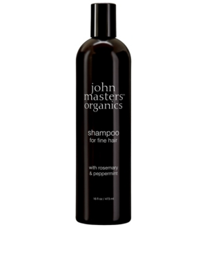 Shampoo for Fine Hair with Rosemary and Peppermint- 16 fl. oz.