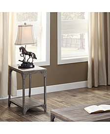 Acme Furniture Gorden End Table