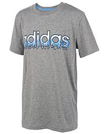 Big Boys Slime Logo T-Shirt