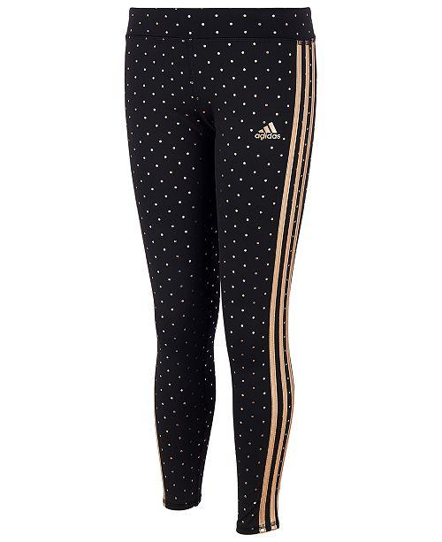 adidas leggings girls