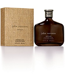 Receive a Complimentary After Shave Lotion with any large spray purchase from the John Varvatos fragrance collection